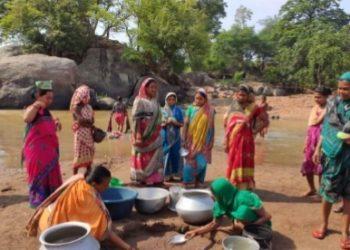 Swajaldhara comes a cropper in Kandhamal