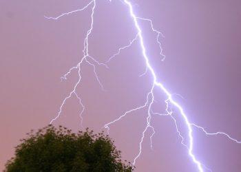 Two die from lightning strike in Sundargarh