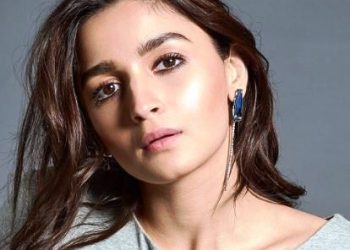 Alia Bhatt's luxury vanity van is no less than a 5-star hotel suit; see pictures