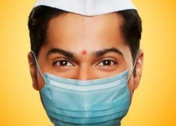 Varun Dhawan's 'Coolie No 1' talks of COVID-19 pandemic?