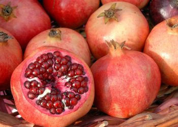 Pomegranate juice acts like medicine for high blood pressure patients