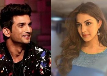 Do you know Sushant Singh Rajput sent girlfriend Rhea Chakraborty back home days before his suicide?