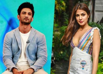 After 14 days of Sushant Singh Rajput's death, Rhea Chakraborty suddenly took a shocking decision