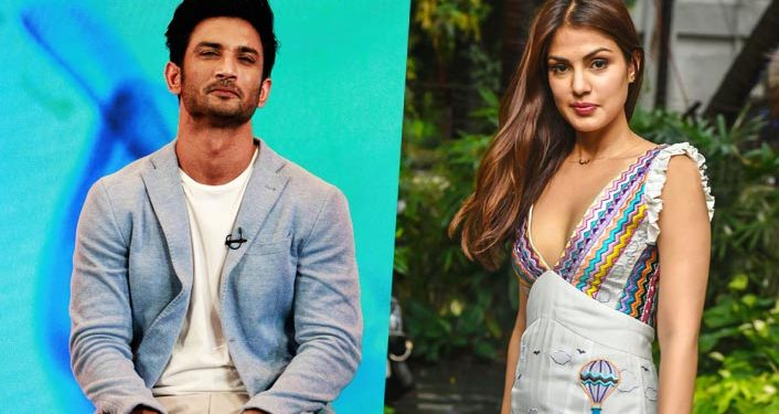 Sushant Singh Rajput's former driver claims Rhea Chakraborty used to party hard when Sushant was ill