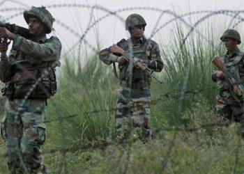 Pakistan resorts to heavy shelling on LoC in J&K's Poonch