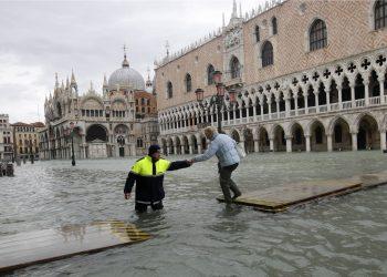 (Image courtesy: Luca Bruno/AP)