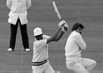 Kapil Dev (Image courtesy: ICC)