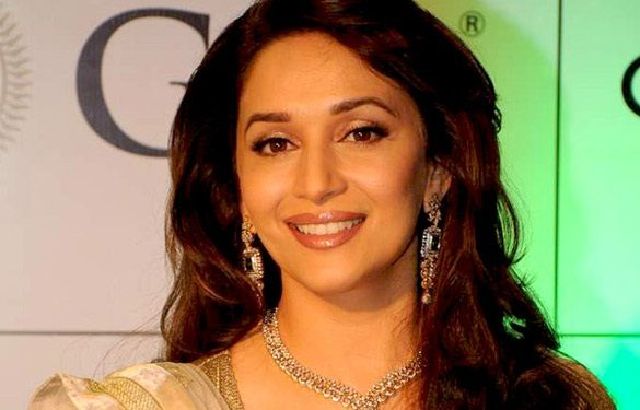 Madhuri Dixit (Image courtesy: Wikimedia Commons)