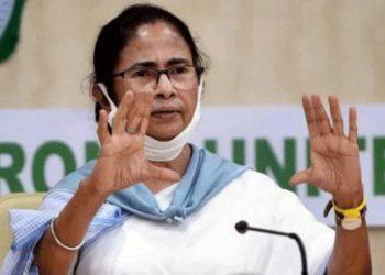 West Bengal CM Mamata Banerjee. Pic courtesy: Zee News