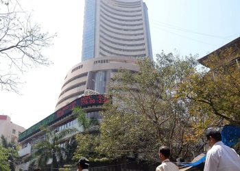 Sensex rallies over 400 pts in early trade; Nifty tops 12K mark