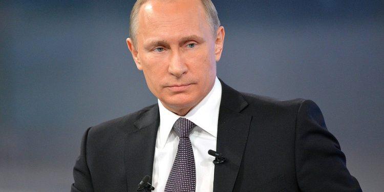 (Image courtesy: Kremlin)