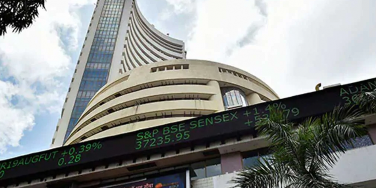 Markets open in red Wednesday