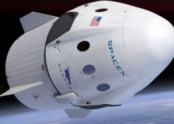 NASA's SpaceX Crew-1 mission to ISS set for September launch