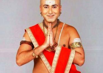 'Tenali Rama' star Krishna Bharadwaj encourages planting trees on World Environment Day