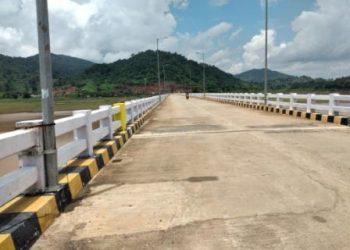 Gurupriya bridge becomes game changer for Swabhiman Anchal