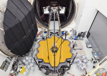 NASA delays launch of James Webb Space Telescope to Oct 2021
