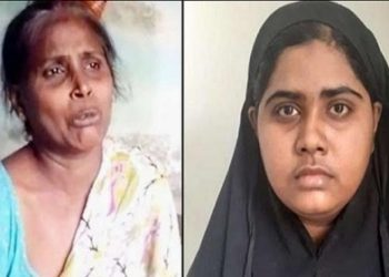 Mother of Bengal woman held in B'desh for terror links wants action. (Photo: IANS/ Sumi Khan)