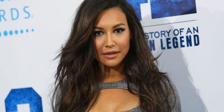 'Glee' star Naya Rivera goes missing at Lake Piru