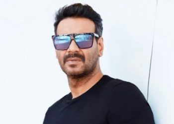 Ajay Devgn announces film on Galwan Valley incident