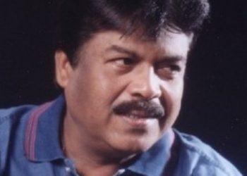 Actor Bijay Mohanty hospitalised again