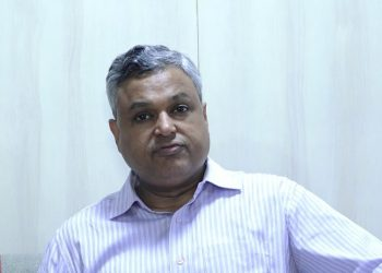 Agriculture Secretary Saurabh Garg (file photo)