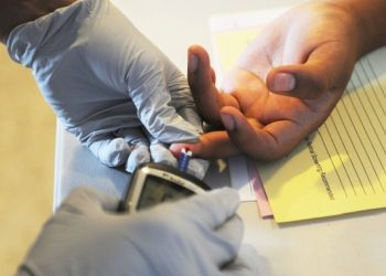 Are you a diabetic and afraid of coronavirus Here are some tips from an endocrinologist