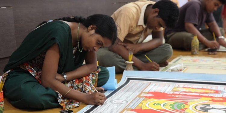 World Youth Skills Day: Odisha govt joins hands with Flipkart to promote local handloom, handicrafts sector