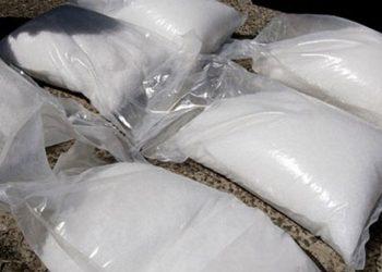 Brown sugar worth Rs 3.5 crore seized from murder accused in Khurda