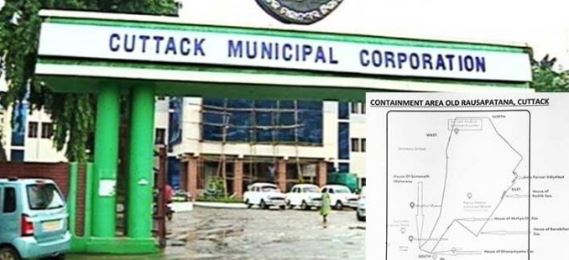 Cuttack registers 34 fresh COVID-19 cases; tally at 486
