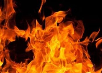 Couple murdered, house set on fire on suspicion of sorcery in Jajpur