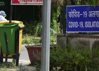 COVID-19 in Mumbai