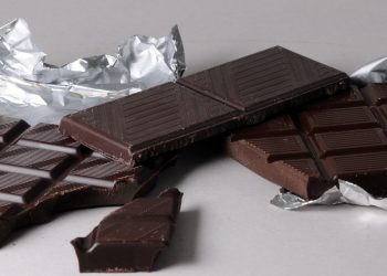 Eating chocolate once a week could cut risk of heart disease
