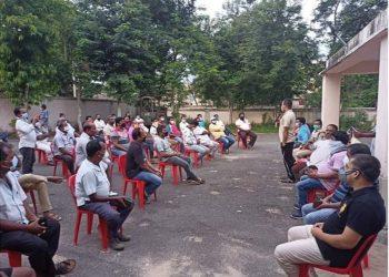 Eight-day shutdown in Buguda fromJuly 7