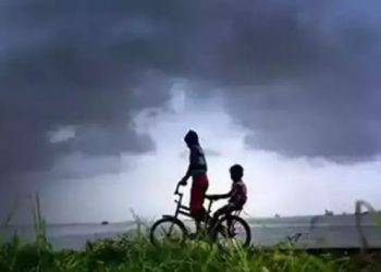 IMD issues rainfall and thunderstorm warning for 14 districts of Odisha