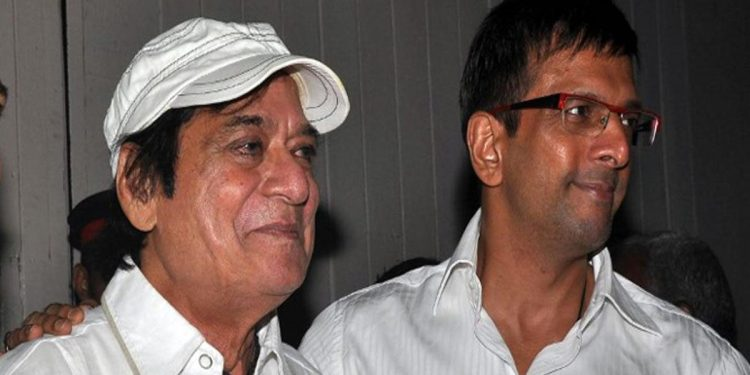 Late Jagdeep's sons Jaaved and Naved pen emotional posts
