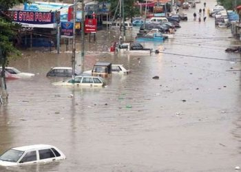 Karachi: 7 killed in separate rain-related incidents