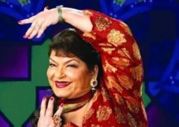 These songs made Saroj Khan Choreographer No.1