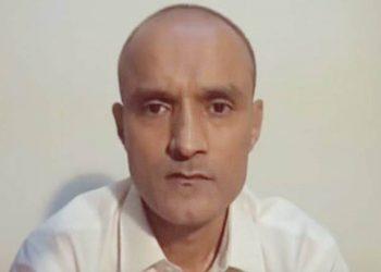 Kulbushan Jadhav