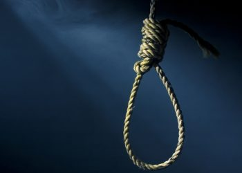 Man hangs self after hearing news of son's death due to COVID-19