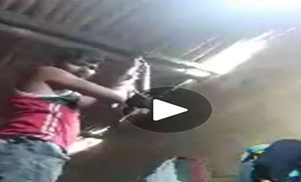 Man kills self on live video in Balasore