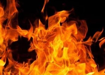 Miscreant sets house on fire; five, including 12-day-old infant, hospitalized in Kendrapara