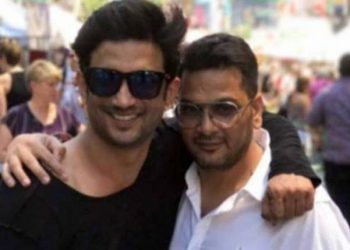 Do You know late actor Sushant Singh Rajput was Mukesh Chhabra's 'stressbuster'?