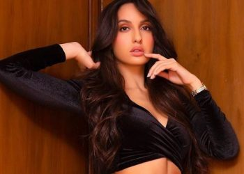 Nora Fatehi clocks 14mn followers on Instagram, celebrates with video that changed her life