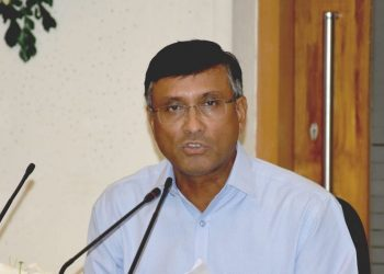 Not admitting patients from hotspot districts is ethically wrong, illegal Chief Secretary Asit Tripathy