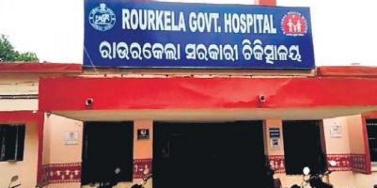 OPD service suspended at Rourkela Govt Hospital after patient tests positive for COVID-19