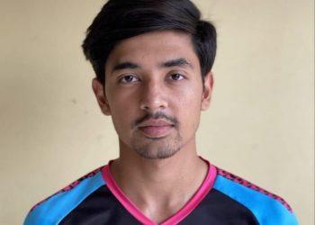 Nischay Adhikari