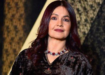 Actress Pooja Bhatt savagely trolled on announcing 'Sadak 2' final edit