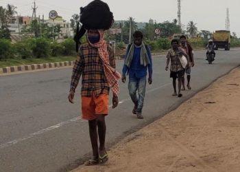 Returnees trigger panic in Nuapada