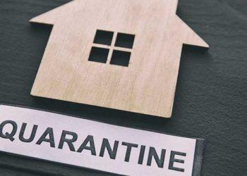Sambalpur family put in home quarantine because of daughter's inanity