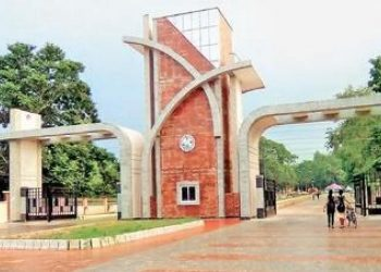 Sambalpur varsity closed for a week